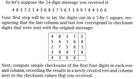 Fletcher's checksum: Add twice then modulo